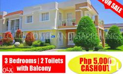 Avail our PHP 5,000 reservation fee in Monticello