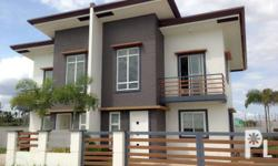 House and Lot Bulacan (for construction) *RFO Houses