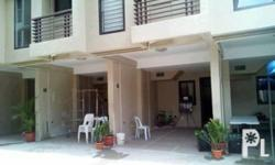 3 bedrooms house and lot in Pasay City walking distance
