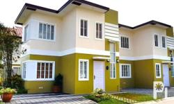 3 bedroom House and Lot for Sale in Imus Denise House