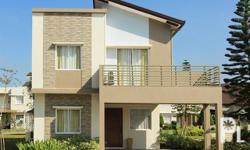 3 bedroom House and Lot for Sale in Imus The name
