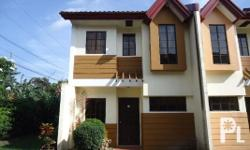 3BR, 2CR, 2storey apartment located inner Taculing,