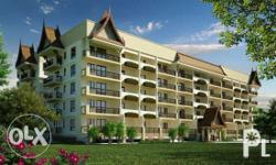 RENT TO OWN READY FOR OCCUPANCY Royal Palm Residences