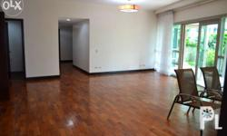 3br Condo for rent in trag, The residences at greenbelt