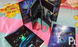 For sale Avatar collectors edition 900 Avatar 3d 400