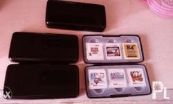 6 slot Game Card Case Meet Up Malabon City Square