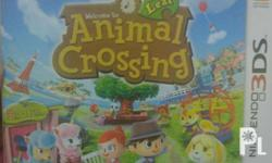 RUSH!!! Animal Crossing - 750 Harvest Moon Tale of Two