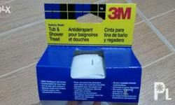 3M Bathroom Transparent Tape Php 130 / ft. (2 inches