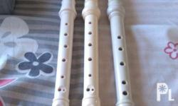 Meetup SM Fairview ONLY Fix price 3 pcs flute One flute
