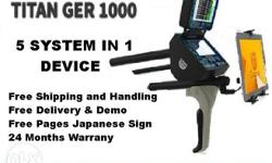 PM ME FOR DISCOUNT! 1 radar system that with range of
