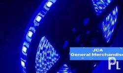 Single Color led strip light SMD5050 1roll-5meters