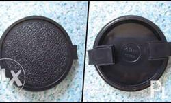 Lens cap for 49mm lenses :)