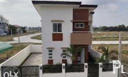 Very Affordable Four Bedroom House and Lot in Guiguinto