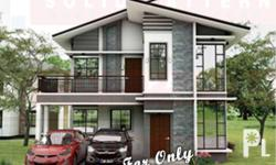 4 bedroom House and Lot for Sale in Cavite City