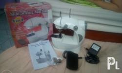 Portable Sewing Machine Never been used since bought