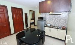 The Condo has 4 Bedrooms for 8 guests: 2 rooms with