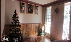 - Fully Furnished - Approximately 216 square meters