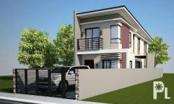 Single Detached House and lot in BF Resort Lot area: