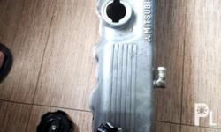 For sale local 4d56 valve cover good condition no