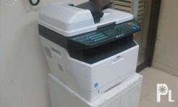 4in1 Photocopier Xerox id scan copier brand new high