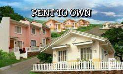 Ready for Occupancy (resale,foreclosed, rent to own,