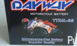 FOR SALE DAYWAY BATTERY Pm or sms for faster