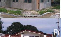 AS LOW AS 5-7K A MONTH RENT TO OWN/PAG IBIG BUNGALOW