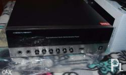 Megavision HDD Karaoke Videoke Player ( 2nd Hand ) -