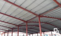 Industrial for Rent in San Antonio no flooding brand