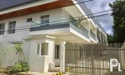 Townhouse for sale in Commonwealth Quezon City Located