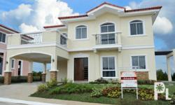 Brand new houses rush sale in Cavite Lot area=176sqm