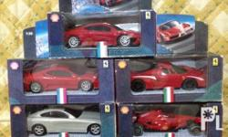 Unioil Uniblock Toy Car Lego 6 Complete Sets For Sale In