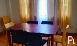 3BR Fully Furnished Unit With own bath,kitchen and