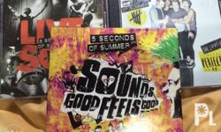 Sounds Good Feels Good - SOLD LIVESOS - P400 She Looks