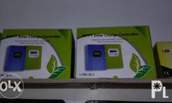 MPPT solar charge controller For big installation Fast