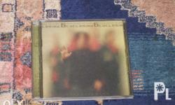 Selling 2nd Hand CD 6Cyclemind - Permission to Shine
