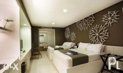 - This deluxe 25 sqm accommodation can have a maximum