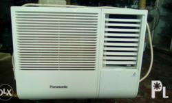 .75 hp panasonic airconditioner savanah iloilo