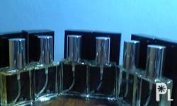 WE SELL PERFUMES AND BEAUTY SOAP PRODUCTS. WE ALSO