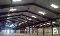 Industrial for Rent in Binan no flooding inside a