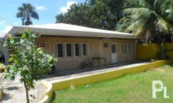 840sqm Bungalow house and lot for sale Location: Basak