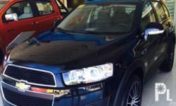 Sale!! Sale!! Chevrolet Captiva 4x2 2.0L LS Automatic
