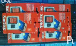 8GB and 16gb * Brandnew ( sealed ) * With store