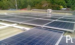 A 8kW solar system produce approx 1,080kWh every month,
