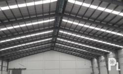 Industrial for Rent in Bocaue factory warehouse for