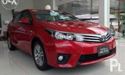 THE BIGGEST SAVINGS EVER of Toyota Mandaue South Cebu