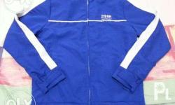 Direct manufacturer of customized corporate jackets.pls