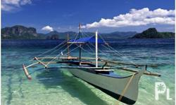 PROMO!!! 9,700 for Palawan- ALL IN!!! Php 9,700 per pax