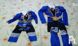 Original Marvel costumes from US For sale Pre loved po