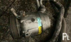 Opel Vectra A/C compressor,2nd hand, good condition
